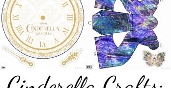 Cinderella Crafts