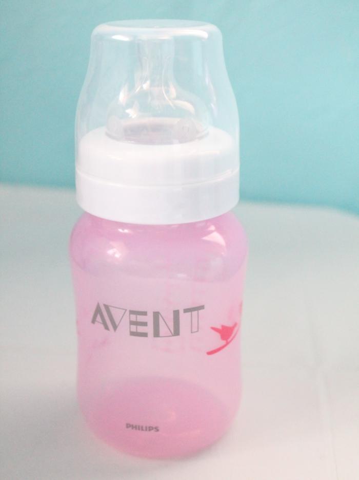 Classic Bottle - Front