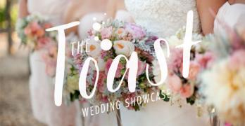 The Toast Wedding Showcase