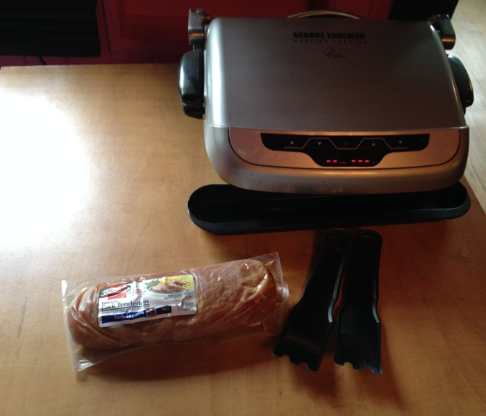 Fire up the grill with Hormel