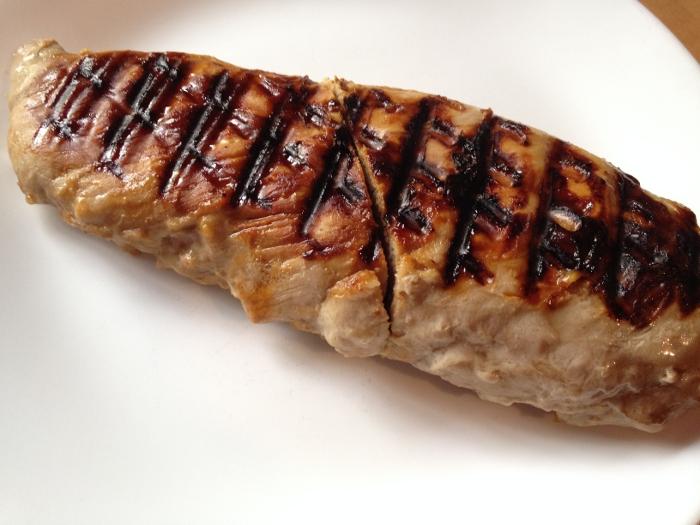 HORMEL ALWAYS TENDER Teriyaki Pork Tenderloin