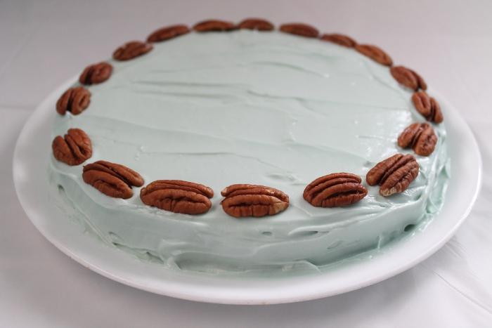 Truvia Carrot Cake