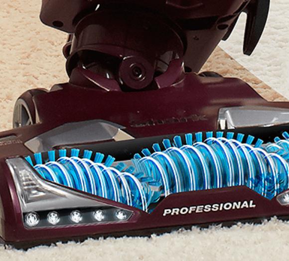 Easy To Use Shark Rotator Powered Lift Away Vacuum Review