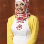 Amanda Saab