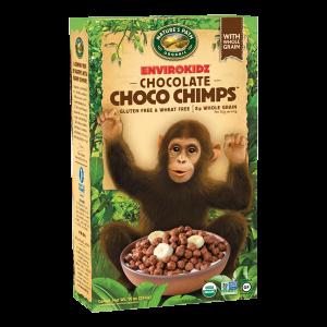 Choco Chimps