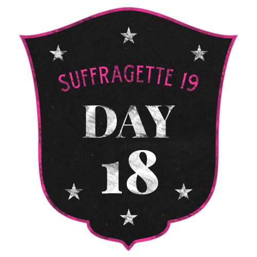 19 Days of Suffrage