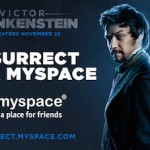 Resurrect MySpace