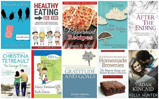 10 Free Kindle Books 12-15-15