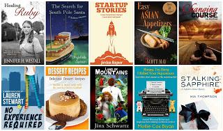 10 Free Kindle Books 12-18-15