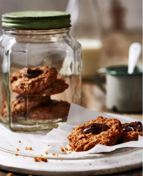 Coco Joy Cookies