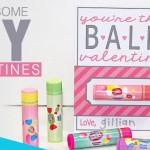 9 DIY Valentines
