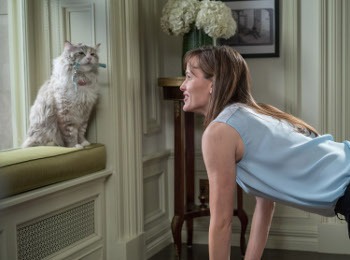 Jennifer Garner in Nine Lives