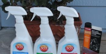 303 Products & STA-BIL 360˚