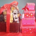 Gourmet Gift Baskets
