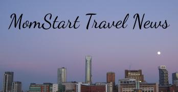 MomStart Travel News