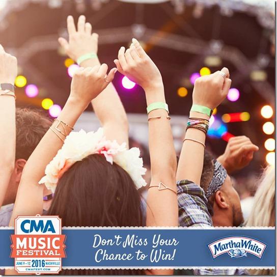 MW CMA Festival Promo