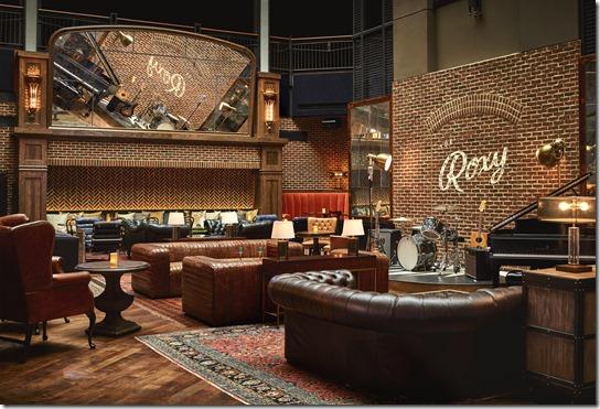 Roxy Lounge