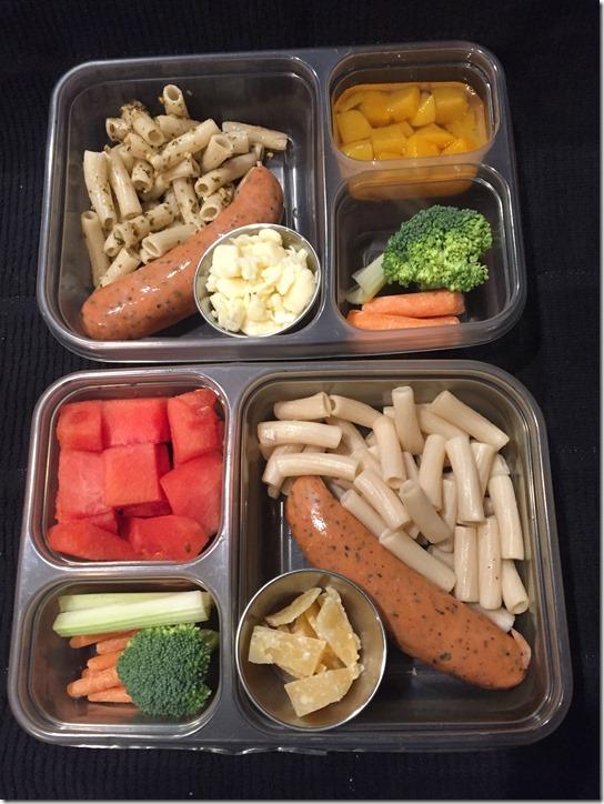 Bento Box Healthy
