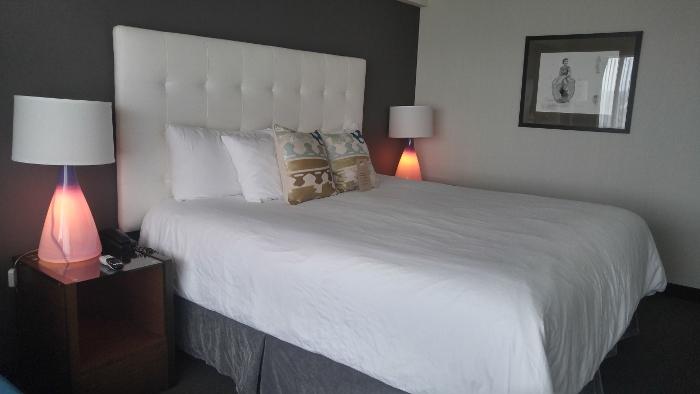 Hotel Murano room