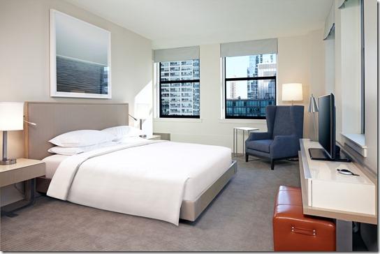 chicago hotel