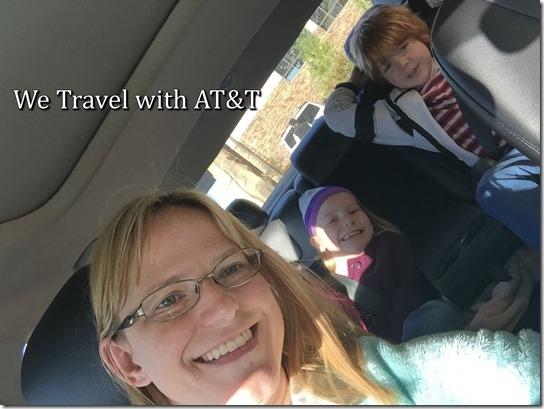 we travel att
