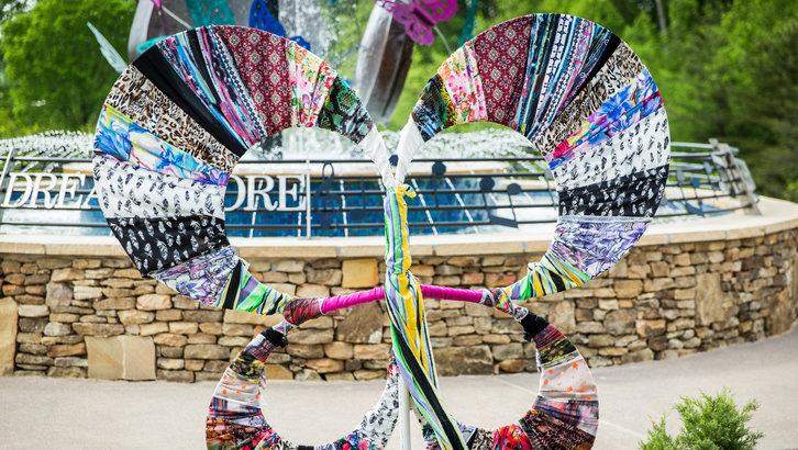 DIY Butterfly Wings Tutorial