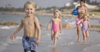 Family Friendly Summer Travel: Sea Crest Beach Hotel Cape Cod, Mass