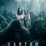 The Legend of Tarzan: A Love Story #LegendofTarzan