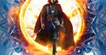 New Doctor Strange Trailer & Poster! #DoctorStrange