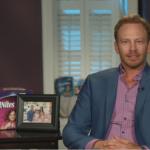 """Ian Ziering Talks """"Sharknado 4"""" & Summertime Parenting Challenges"""