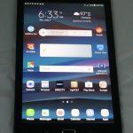 Samsung Galaxy Tab E: A Terrific Tablet #ATTSeattle