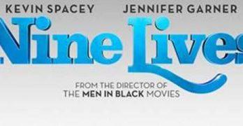 Nine Lives Movie Trailer #NineLives