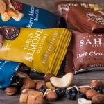 Join us and Sahale Snacks This Weekend in Seattle #BeyondOrdinary #SahaleSnacks