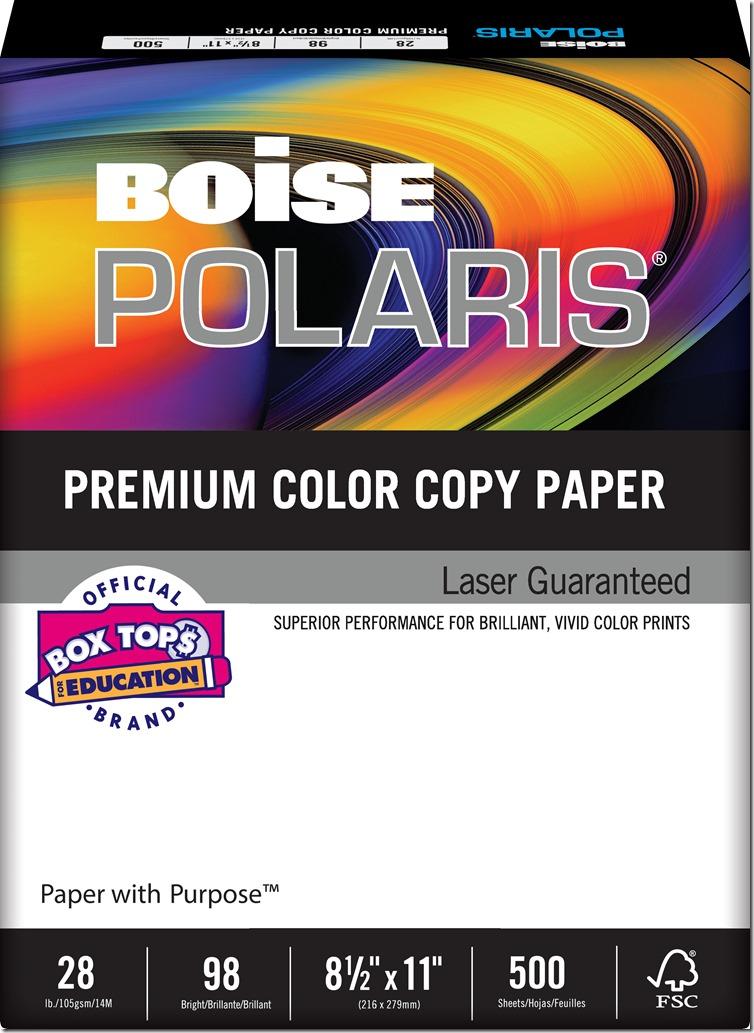 Boise POLARIS Premium Color Copy
