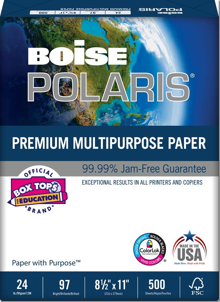 Boise POLARIS Premium Multipurpose