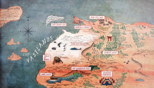 Kubo Map