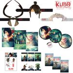 Kubo And The Two Strings Giveaway #KuboMovie