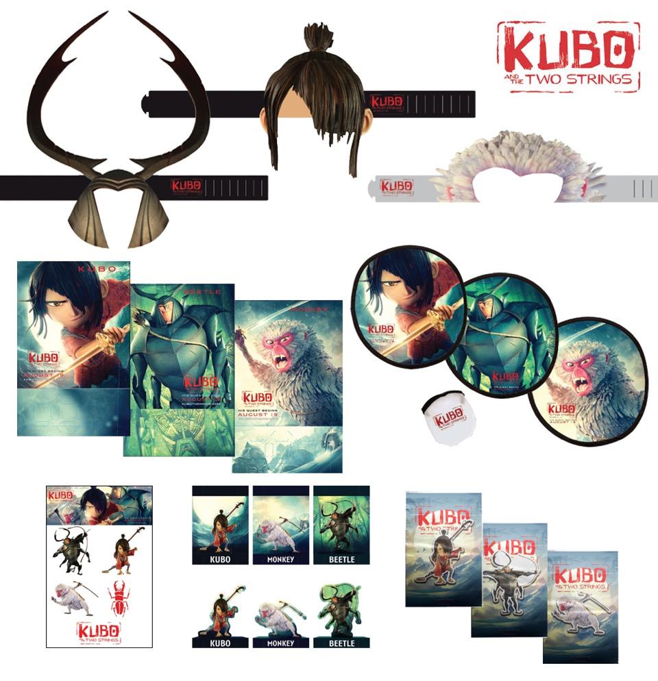 Kubo prizes
