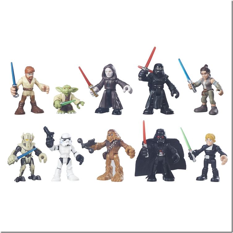 Star Wars Galactic Rivals
