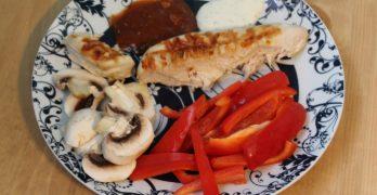Fitness Friday: Healthier Comfort Foods
