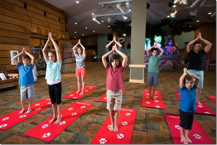 GWL Yoga Tails 2