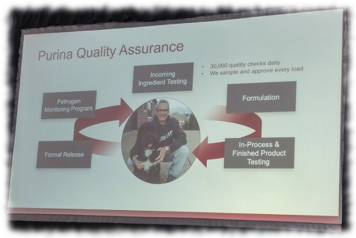 Purina Quality Assurance