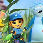 Enter the World of Beat Bugs Season 2 on Netflix #StreamTeam