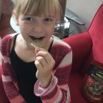 Healthy Snack Alternative: Annie Chun's Seaweed Crisps
