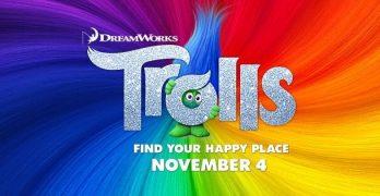 Trolls Movie & True Value Team Up #DreamWorksTrolls Giveaway