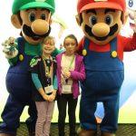 We Were a #3DSKidForADay at Nintendo Headquarters