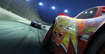 The Cars 3 Teaser Trailer