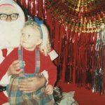 My Favorite Memories of Santa #SantaProject