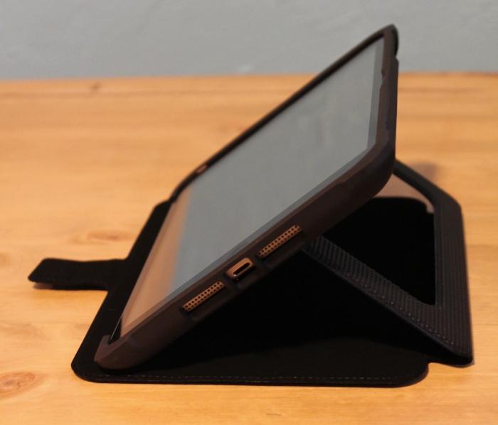 Folio Case For iPad Mini - Side