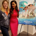 Nicole Scherzinger & The Importance of Family: A Moana Interview